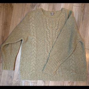 J Jill XL Sweater